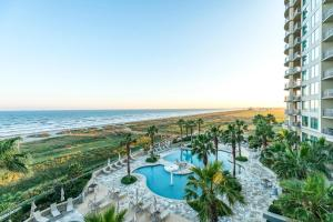 Oceanside at Palisade Palms, Nyaralók  Galveston - big - 29