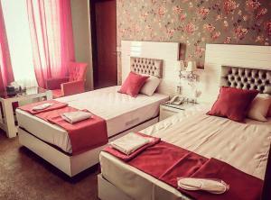 Hotel Iranian, Hotely  Dīzaj - big - 41
