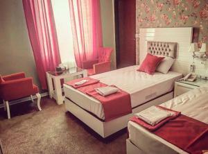 Hotel Iranian, Hotely  Dīzaj - big - 43