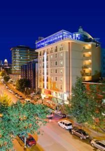 Анкара - Midas Hotel