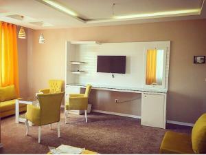 Hotel Iranian, Hotely  Dīzaj - big - 29
