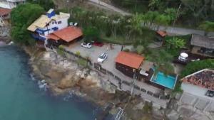 Casa à Beira Mar, Holiday homes  Porto Belo - big - 27