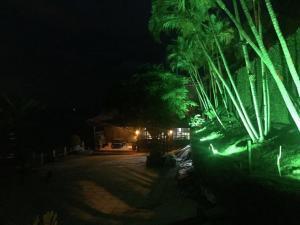 Casa à Beira Mar, Holiday homes  Porto Belo - big - 28