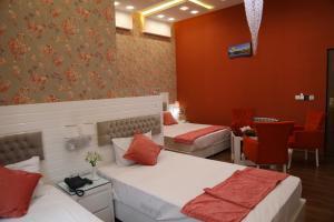 Hotel Iranian, Hotely  Dīzaj - big - 31