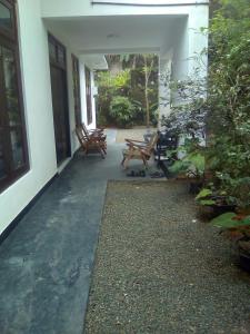 Villa Dineth, Appartamenti  Unawatuna - big - 5