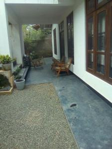 Villa Dineth, Appartamenti  Unawatuna - big - 3