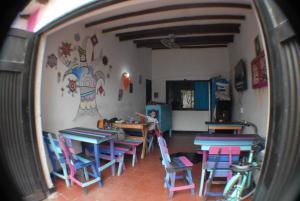 Doña Cumbia Hostel, Ostelli  Santa Marta - big - 24