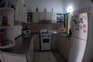 Doña Cumbia Hostel, Ostelli  Santa Marta - big - 26