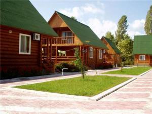 Guest house Eko, Penziony  Ashitsra - big - 1