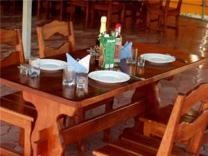 Guest house Eko, Penzióny  Ashitsra - big - 3