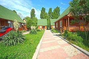 Guest house Eko, Penziony  Ashitsra - big - 18
