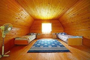 Guest house Eko, Penzióny  Ashitsra - big - 2
