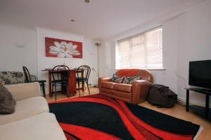 Seagulls, Holiday homes  Brighton & Hove - big - 1