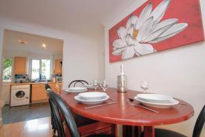 Seagulls, Holiday homes  Brighton & Hove - big - 34