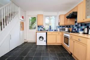Seagulls, Holiday homes  Brighton & Hove - big - 32