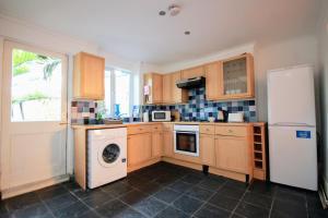 Seagulls, Holiday homes  Brighton & Hove - big - 30