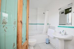 Seagulls, Holiday homes  Brighton & Hove - big - 29