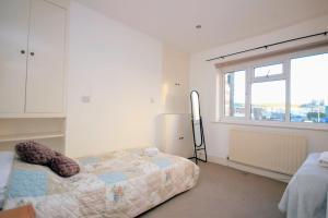 Seagulls, Holiday homes  Brighton & Hove - big - 28