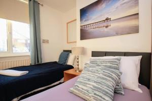 Seagulls, Holiday homes  Brighton & Hove - big - 27