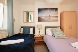 Seagulls, Holiday homes  Brighton & Hove - big - 26