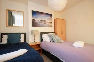 Seagulls, Holiday homes  Brighton & Hove - big - 25