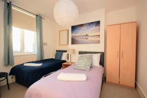 Seagulls, Holiday homes  Brighton & Hove - big - 24