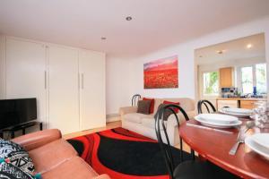 Seagulls, Holiday homes  Brighton & Hove - big - 22