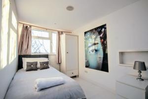 Seagulls, Holiday homes  Brighton & Hove - big - 16