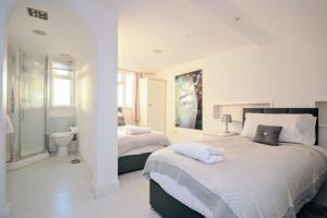 Seagulls, Holiday homes  Brighton & Hove - big - 20