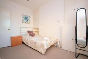 Seagulls, Holiday homes  Brighton & Hove - big - 19