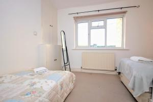 Seagulls, Holiday homes  Brighton & Hove - big - 15