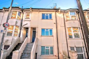 Seagulls, Holiday homes  Brighton & Hove - big - 14