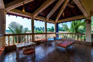 OYO 10039 Nisu Beach Hotel Goa