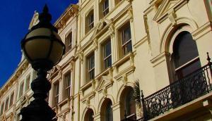 Seagulls, Holiday homes  Brighton & Hove - big - 9