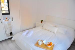 New bright apartment & terrace 1.1 Fira Barcelona