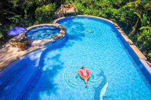 The Goddess Garden Eco Resort