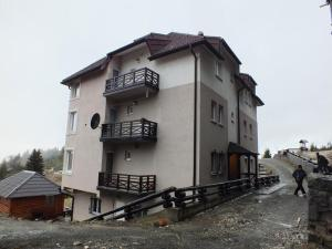 Apartman MALGORZATA, Apartments  Kopaonik - big - 5
