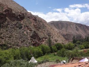 Eco- Albergue Amalai, Hostince  Maras - big - 4