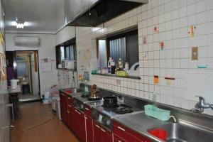 Women only Share house 519697, Apartmány  Tokio - big - 5