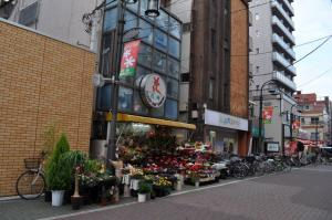 Women only Share house 519697, Apartmány  Tokio - big - 4