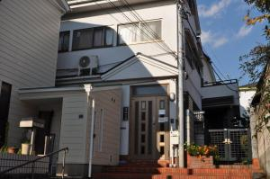 Women only Share house 519697, Apartmány  Tokio - big - 20