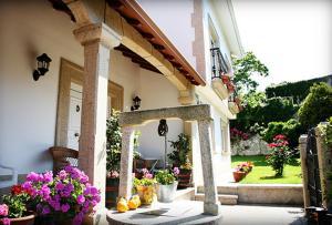 Casa Lourido