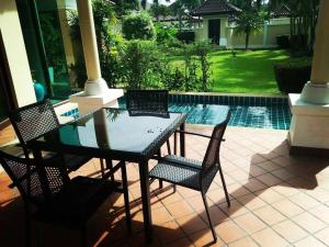 Les Palmares Villas, Курортные отели  Банг Тао Бич - big - 88
