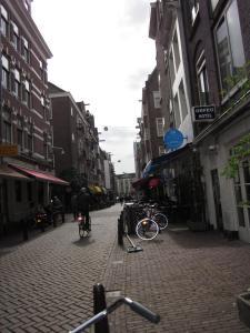 obrázek - Amsterdam Hostel Uptown