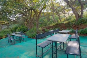 Krushna valley home stay, Hotels  Mahabaleshwar - big - 17