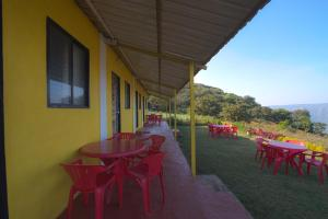 Krushna valley home stay, Hotels  Mahabaleshwar - big - 12