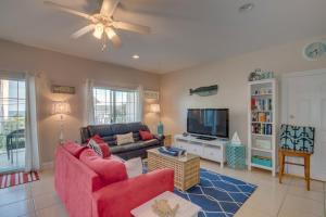 Coconut Grove 202 2nd Row Condo, Apartmanok  Myrtle Beach - big - 13