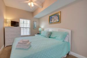 Coconut Grove 202 2nd Row Condo, Apartmanok  Myrtle Beach - big - 24