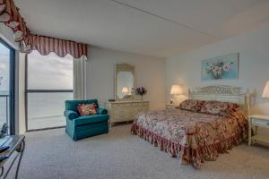 Brigadune 10D Arcadian Shores Section Condo, Apartmanok  Myrtle Beach - big - 3