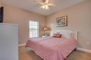 Coconut Grove 202 2nd Row Condo, Apartmanok  Myrtle Beach - big - 20